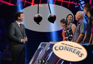 National Lottery Conkers