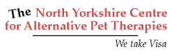the North Yorkshire Centre for Alternative Pet Therapies
