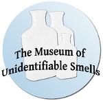 The Totnes Museum of Unidentifiable Smells
