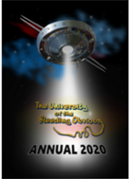 The UBO Annual 2020